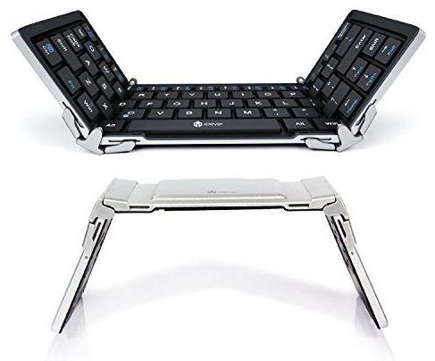 iclever teclado portátil