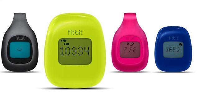 postal Fitbit