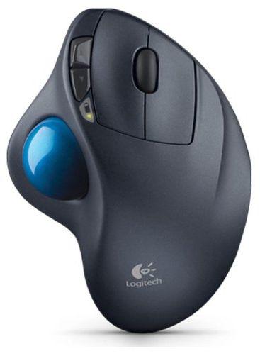 logitech ratón M570 trackball