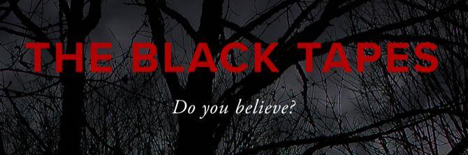 podcast de las cintas negras