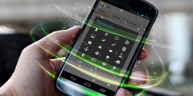 10 Sorprendentes aplicaciones que cambiarán la forma en que utiliza android