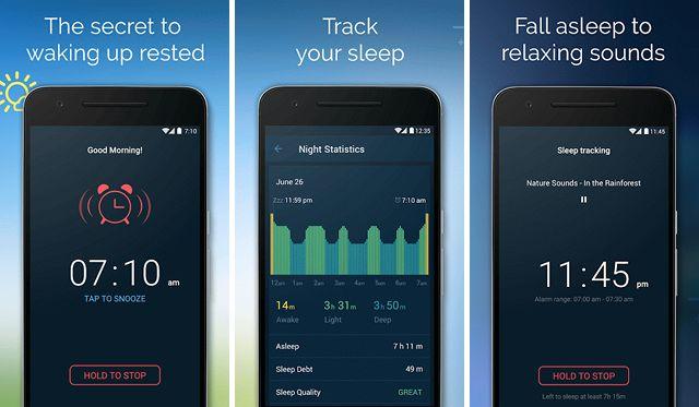 android-despertadores-buenos días