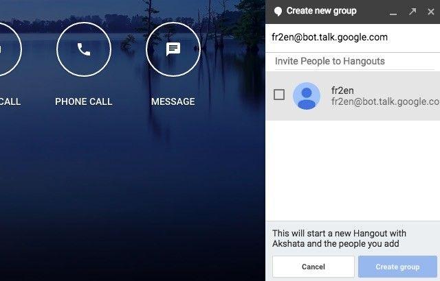 lugares de reunión-add-chat-bot