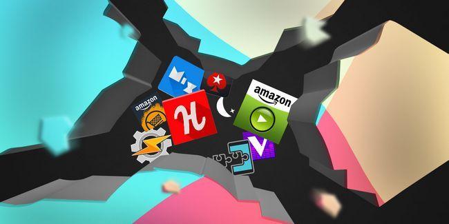 10 Mejores aplicaciones de android no en la tienda juego