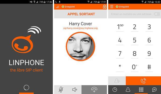 android-seguridad-linphone