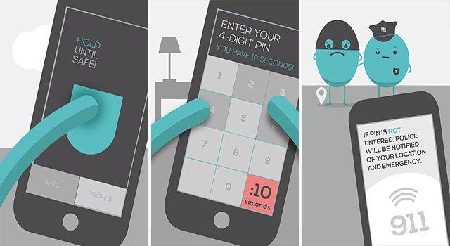 android--joyas ocultas-safetrek