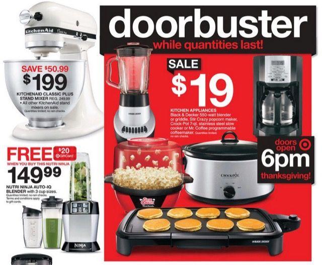 pequeños electrodomésticos-deals