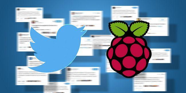 10 Mejores proyectos de twitter bot de frambuesa pi