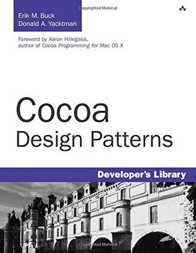 cacao libro de patrones de diseño