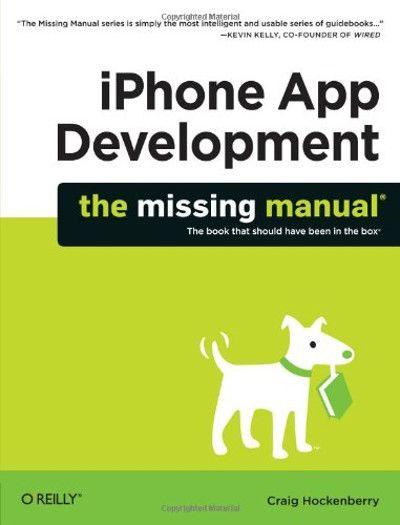 desarrollo de aplicaciones iPhone a los desaparecidos libro Manual