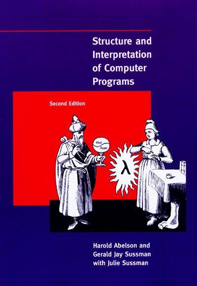 la estructura y la interpretación de los programas informáticos libro