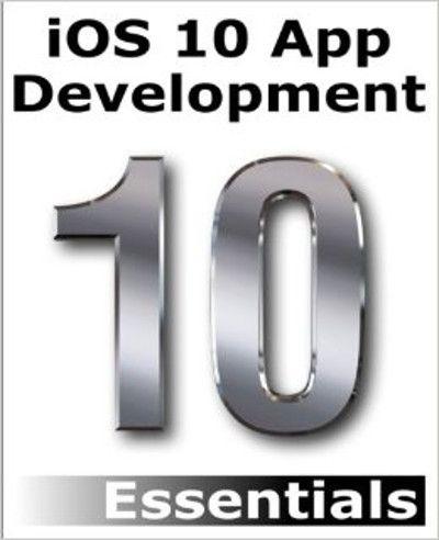 ios 10 aplicación libro esencial de desarrollo