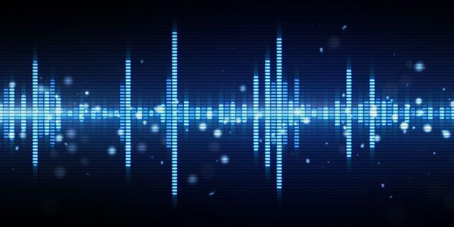 de audio de formato de archivo-forma de onda