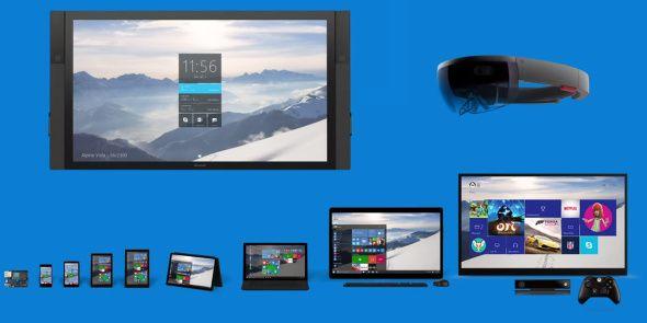 boletín-Windows 10-dispositivos