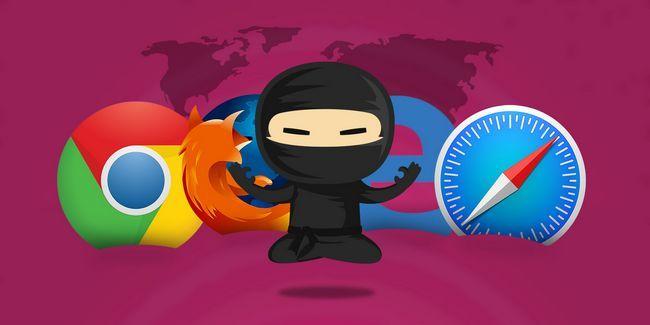 10 Trucos del navegador para ayudar a usar la internet como un profesional