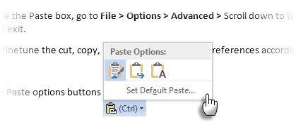 Microsoft Word - Opción Pegar