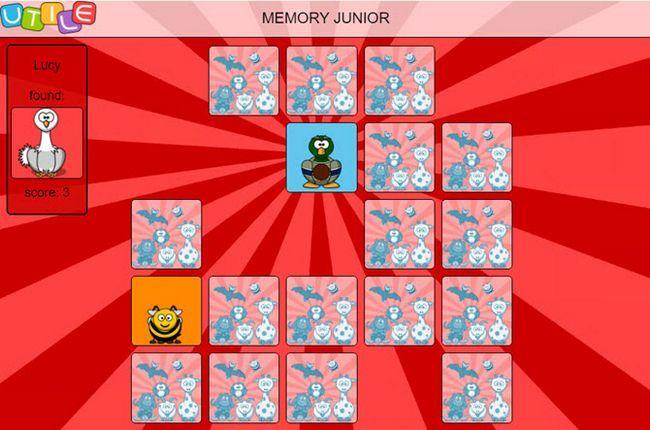 la memoria secundaria cromo utile