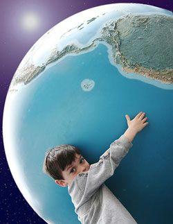 10 Juegos ambientales que enseñan a los niños sobre la tierra, la ecología y la conservación