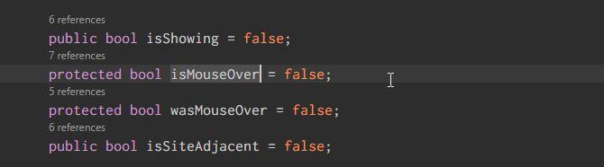 visual-studio-código definición