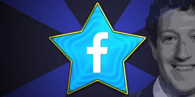 10 Datos de facebook fascinante y cifras