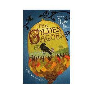 Jack Brenin en The Golden Acorn