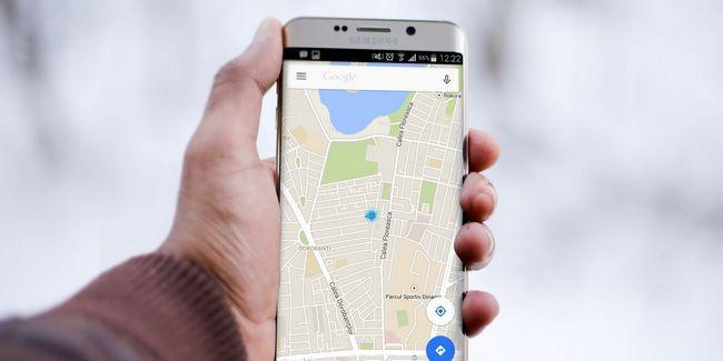 10 Mapas de google para android trucos que va a cambiar su forma de navegar