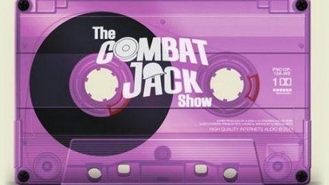 la toma de combate podcast show