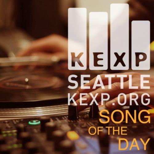 KEXP canción del podcast día