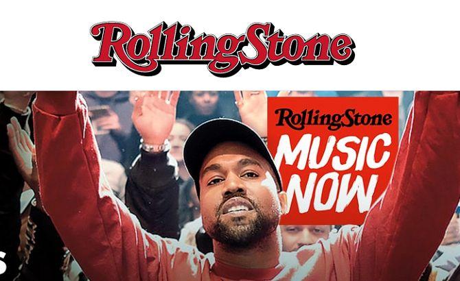 rodar la piedra de la música ahora de podcast