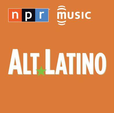 alt podcasts latino
