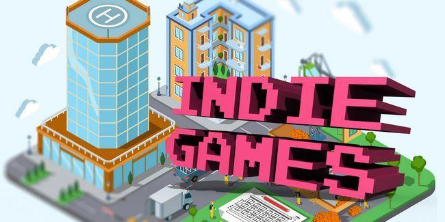 10 De la ciudad y de la base constructores indie para tratar en este momento!