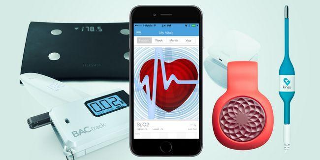 10 Accesorios para la salud iphone e ipad para ihypocondriacs