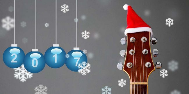 10+ Fuentes en línea legales para descargar música libre de la navidad