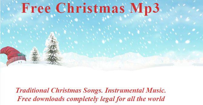 libre de Navidad-mp3