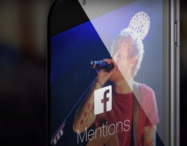 FacebookMentions