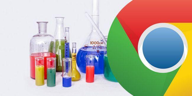 10 Amazing experimentos de google chrome que necesitan probar