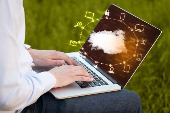 Nube de VPN