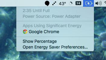 cromo-macbook-energía de uso