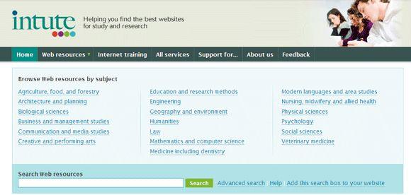 motores de búsqueda web invisibles