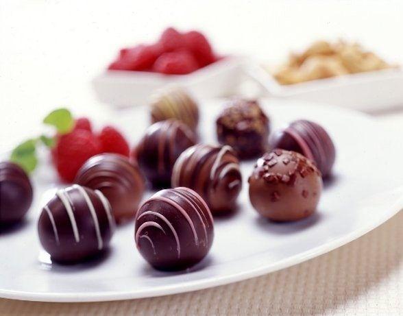 09 bolas de chocolate
