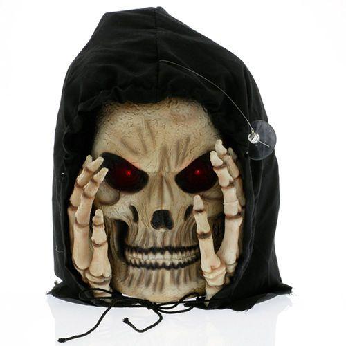 Halloween-decoración-window-reaper