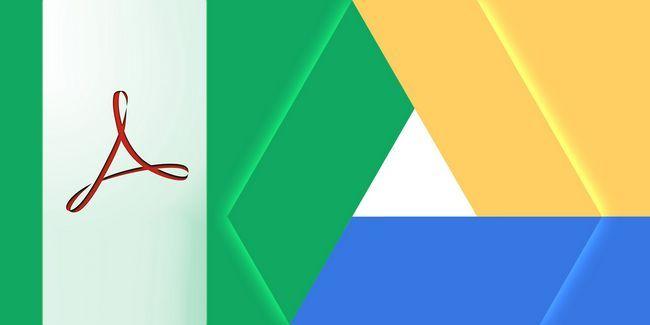 10 Consejos para hacer más con sus archivos pdf en google drive