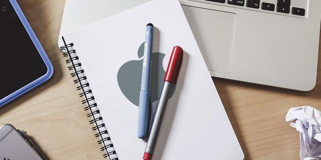 10 Consejos para sacar el máximo provecho de notas de manzana en os x