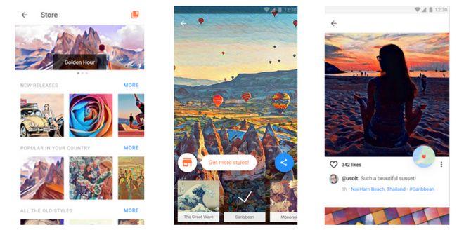 El uso de Prisma para el arte de medios sociales