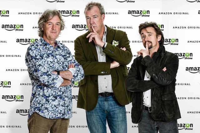 amazon-exclusivas-Jeremy Clarkson-top-engranajes