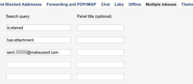 -gmail-configure-múltiples bandejas de entrada