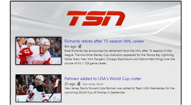 LatestHockeyHeadlinesChrome