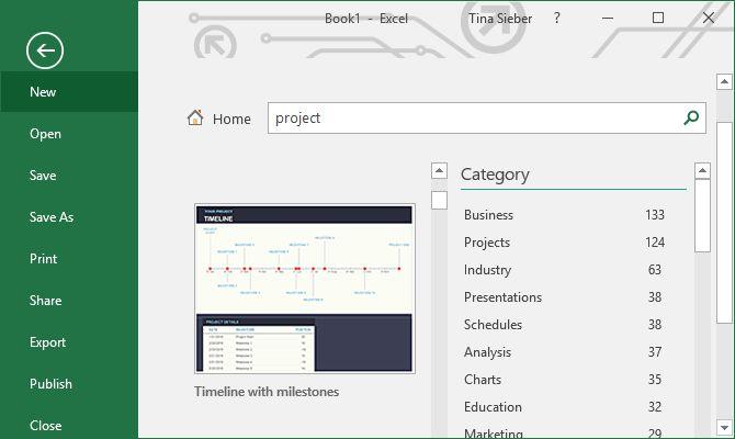 Excel-template-búsqueda