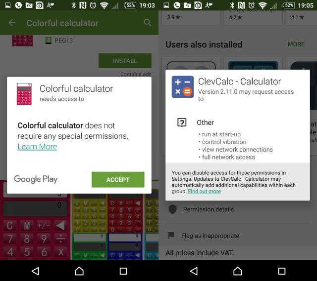 Muo-security-android-permisos