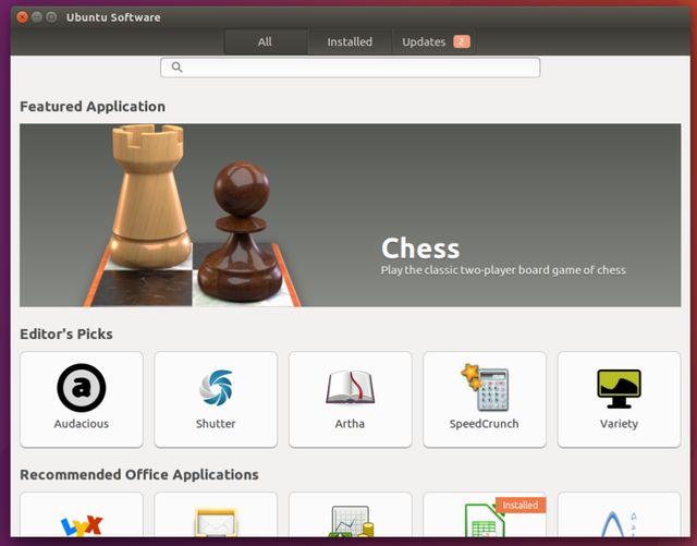 AfterUbuntu16-04-Ubuntu-Software
